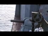 Расстрел пиратов в Аденском заливе