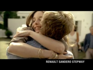 The Cranberries - Zombie (����� �� ������� Renault Sandero Stepway)