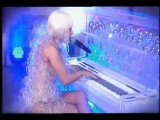 Леди Гага. Папарацци.
